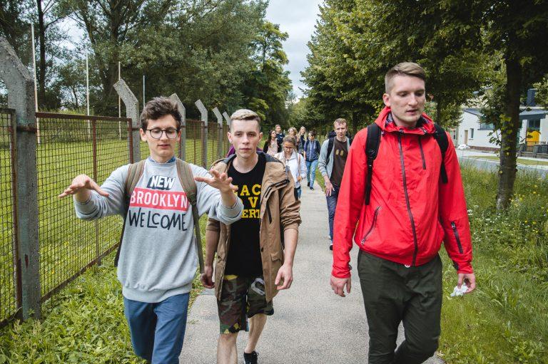 Legalize Belarus: Born on a study trip to Hanfparade 2017