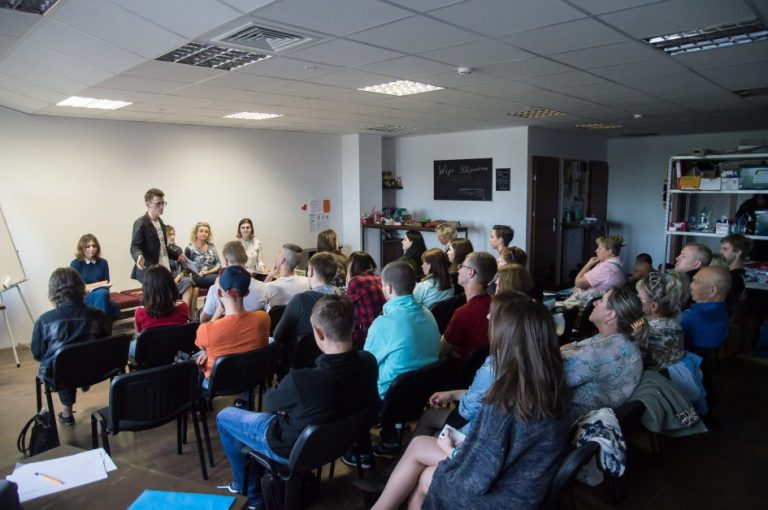 Activists discussed Belarusian drug policy