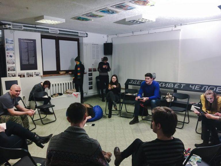 Talaka of Solidarity in Bieraście