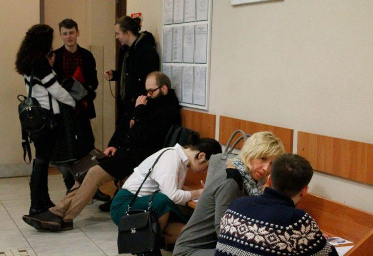 4 activists fined €600 for the Hemp Kaliada