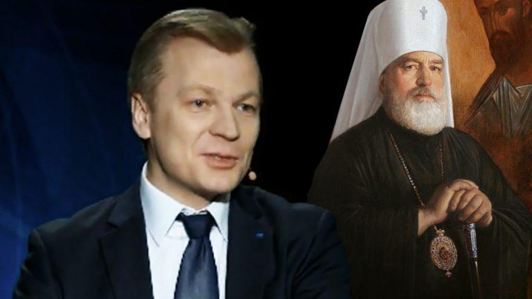 Belarusian Christian Democracy against Legalize Belarus