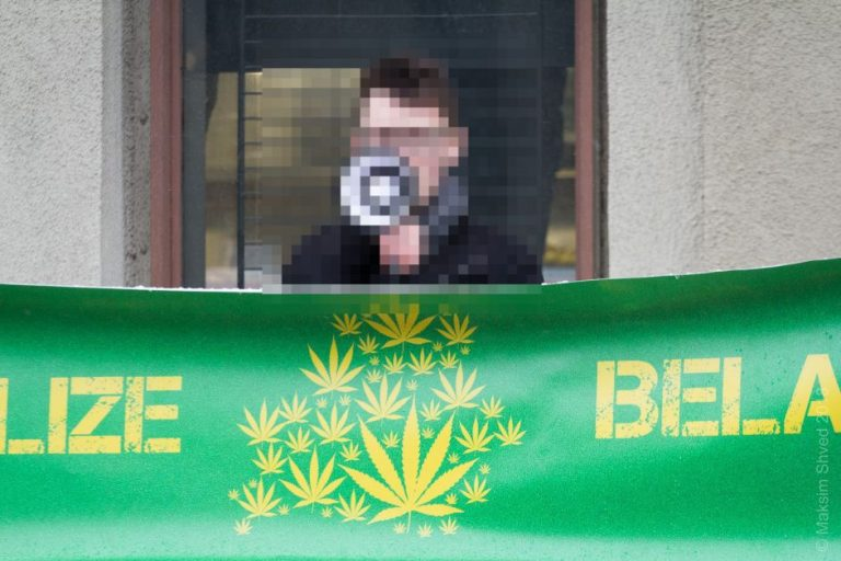 legalize.by website blocked in Belarus