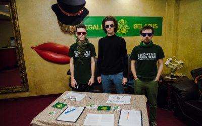 The War On Drugs In Belarus