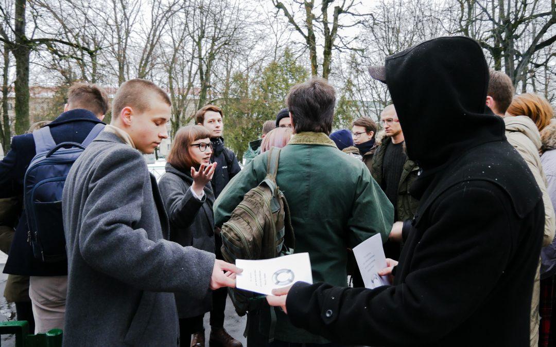 Belarus MDMA Death Case Highlights Danger of Prohibition