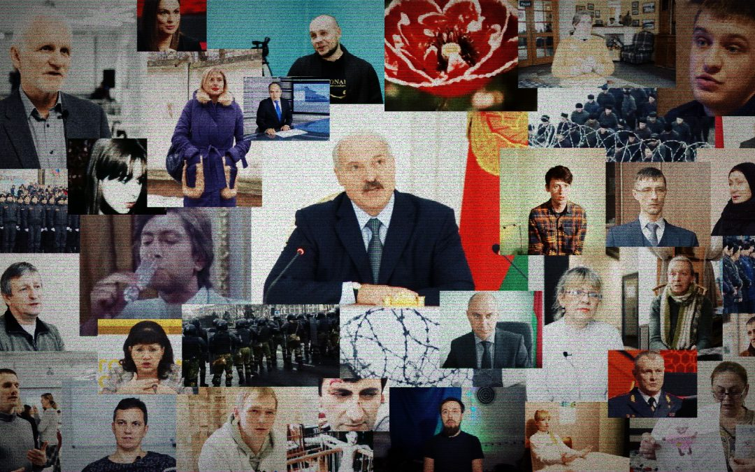 Narcotisation and Authoritarianism: A Film About the Drug War in Belarus