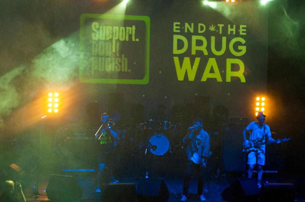 Support. Don't Punish festival 2019 Minsk